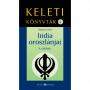 India Oroszlánjai - A szikhek